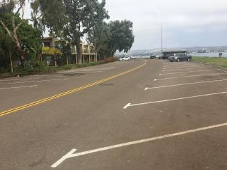 Bahia parking1